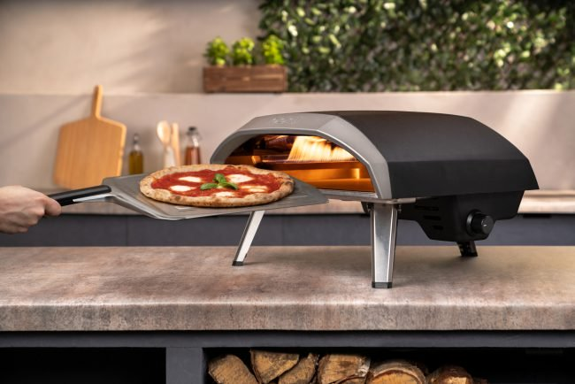Ooni Koda Pizza Oven review