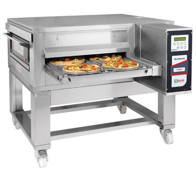 pizza conveyor ovens